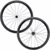 Zipp 303 Carbon Tubular Road Wheels - XDR - Noir - SRAM XDR