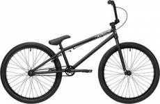 BMX Ruption Motion (24 pouces) 2020 - Matte Black - 22 TT\