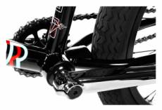 Bmx subrosa salvador xl 21 gloss black 2020