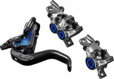 Magura MT Trail SL Brake Set - Noir - Front and Rear