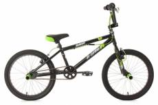 Bmx freestyle 20 hedonic noir ks cycling 6 9