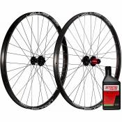 Roues VTT Stans No Tubes Baron S1