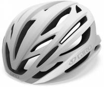 Casque de route Giro Syntax (MIPS) 2019 - White-Silver 20