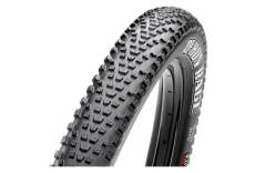 Pneu vtt maxxis rekon race 29 tubeless ready dual exo protection 120tpi 2 25