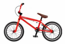 Bmx freestyle gt performer 18 neon red 2019