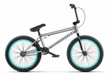 Bmx freestyle wethepeople arcade chrome 2020 20 5 pouces 155 170 cm