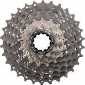 Cassette Shimano Dura Ace R9100 (11 vitesses, 11-25 dents) - 11-25
