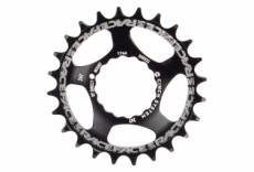 Plateau raceface cinch narrow wide direct mount noir 28