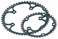 Stronglight plateau campagnolo 52 dents 135 mm ct2 noir