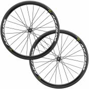 Mavic Aksium Elite CL DB Road Wheelset (WTS) 2019