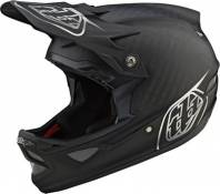Casque Troy Lee Designs D3 Carbon MIPS Midnight Noir - Midnight Chrome