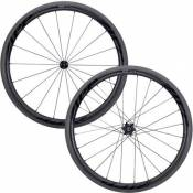 Zipp 303 Carbon Clincher Wheels - Shimano - Noir