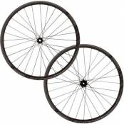 Reynolds Black Label Wide Trail 349 Wheelset - Noir - SRAM XD