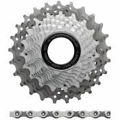Campagnolo 11 Spd Record Cassette Bundle