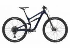 Vtt tout suspendu cannondale habit 4 29 sram nx eagle 12v midnight 2020 m 167 175 cm