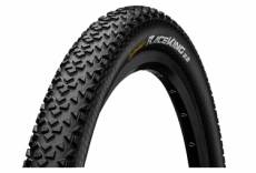 Pneu vtt continental race king performance 27 5 tubeless ready souple puregrip compound 2 20