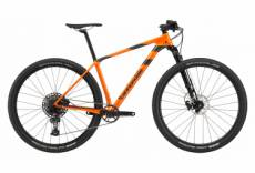 Vtt semi rigide cannondale f si carbon 4 29 sram nx eagle 12v crush 2020 m 167 175 cm