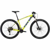 VTT semi-rigide Felt Doctrine 6 XC (carbone, 2018) - 22'' Stock Bike