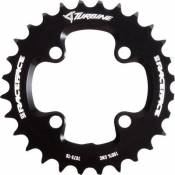 Plateau Race Face Turbine (11 vitesses 28 dents) - Noir - 64mm