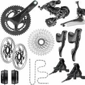 Campagnolo Chorus 12 Speed Disc Groupset 2020