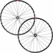 Paire de roues VTT Fulcrum Red Zone 5 (tubeless ready, QR)