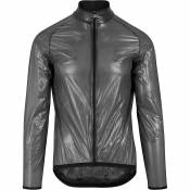 Assos MILLE GT Clima Jacket evo - Black Series - XL, Black Series