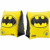 Brassards Zoggs Batman - Taille unique Batman | Apprentissage