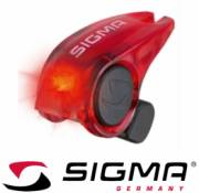 Eclairage stop arriere brakelight sigma led rouge couleur rouge