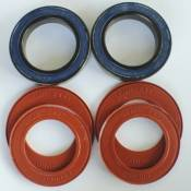Kit roulements et joints Enduro Bearings Cuv. Ext. VTT BK-5413 ABEC 3