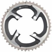 Plateau double Shimano XTR FCM985 (10 vitesses) - 28t 10 Speed