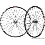 Fulcrum Red Zone 7 TR MTB Wheelset (QR) 2019