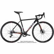 Vélo de cyclo-cross Ridley X-Ride Disc (2020) - XX-Small Noir