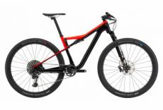 Vtt tout suspendu cannondale scalpel si carbon 3 29 sram gx eagle 12v acid red 2020 l 172 182 cm