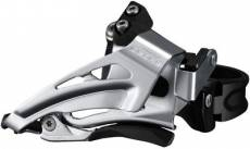 Shimano Deore M618 LC 2x10 MTB Front Derailleur - 2x10 Down Pull
