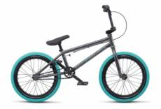Bmx freestyle wethepeople curse 18 gris anthracite 2019