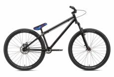 Velo de dirt ns bikes metropolis 3 single speed 26 noir 2020 unique 165 190 cm
