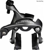 Frein Shimano Ultegra 6810 - Gris - Rear - Seat Stay Version