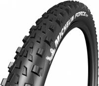 Pneu VTT Michelin Force AM Performance TLR - Noir - 27.5 (650b)\