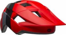 Casque Bell Spark Rouge Crimson