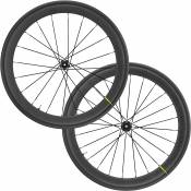 Mavic Cosmic Pro Carbon SL UST Wheels (WTS) 2019
