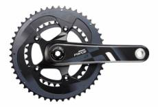 Pedalier route sram force22 yaw 50 34 no gxp