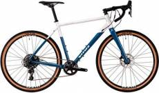 Vélo de route Vitus Substance VRS-1 Adventure 2020 - Blue-Ice - XXL