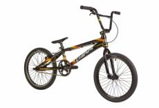 Bmx race inspyre evo pro xxl noir orange 2018