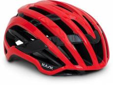 Casque de route Kask Valegro - Rouge