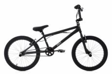 Bmx freestyle ks cycling fatt 20 noir