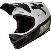 Casque Fox Racing Rampage Pro Carbon Preest
