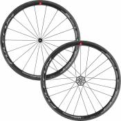 Paire de roues de route Fulcrum SPEED 40C C17 Carbon - 700c Campagnolo