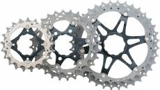 Cassette Shimano XTR CS-M 980 11-36 dents 10 vitesses