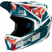 Fox Racing Rampage Pro Carbon Beast Helmet