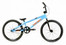 Bmx race meybo clipper expert xl bleu orange 2020